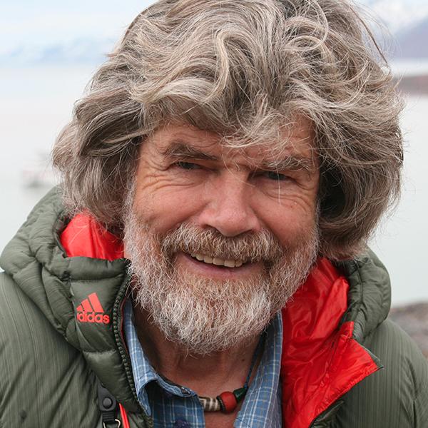 Premio Masi 2020 Reinhold Messner